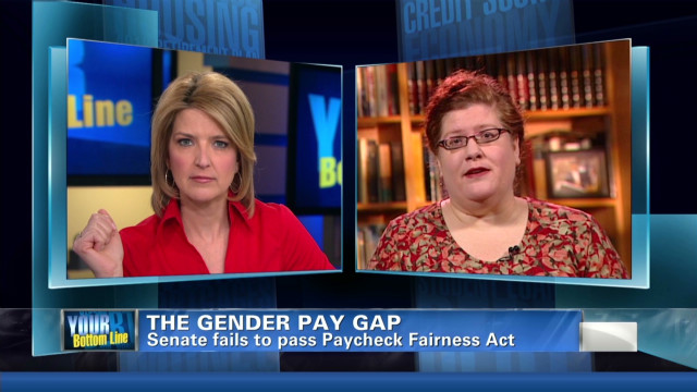 Fact check: The gender pay gap
