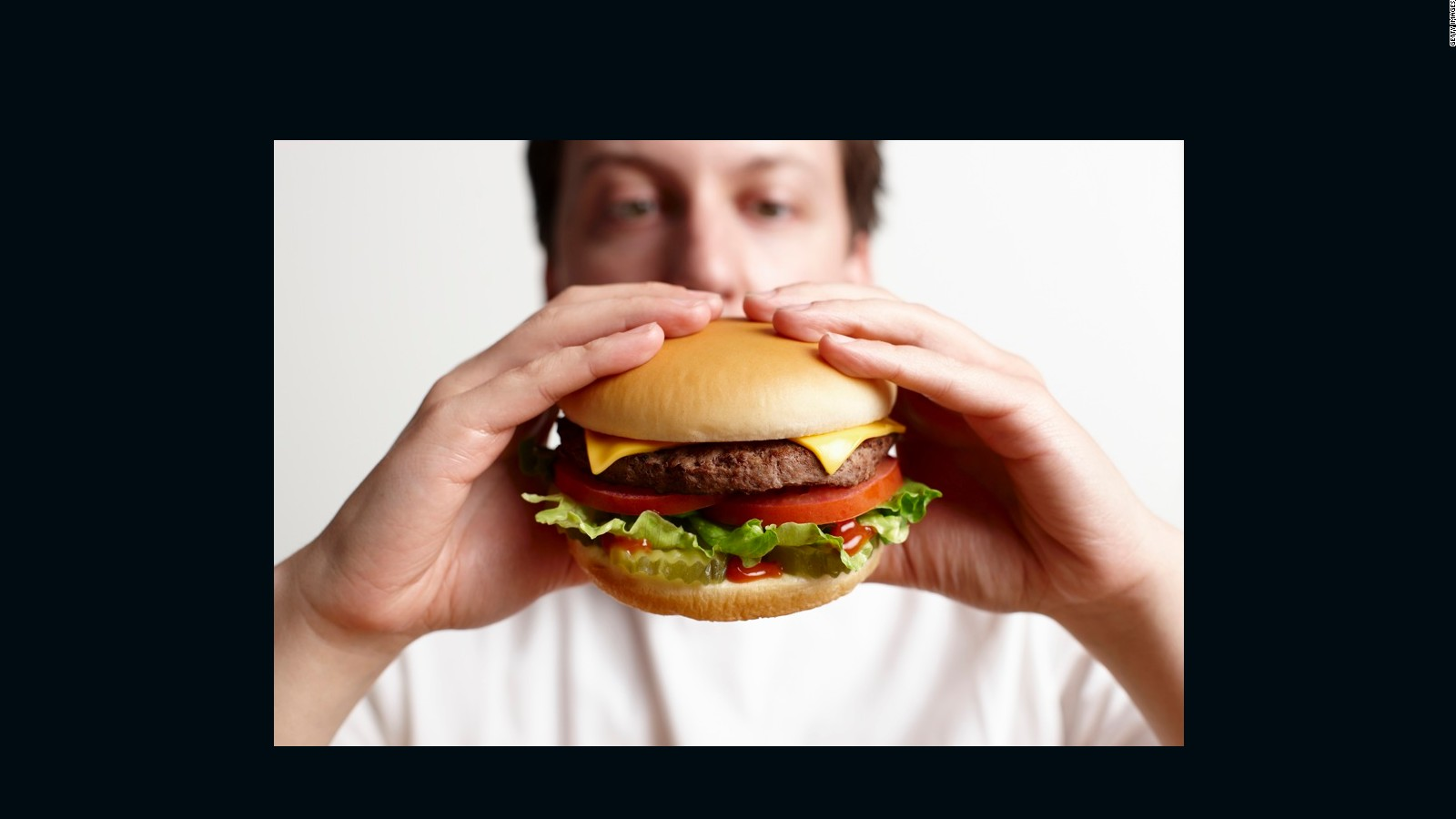 how to break binge eating habits