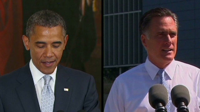 Obama, Romney comments under fire