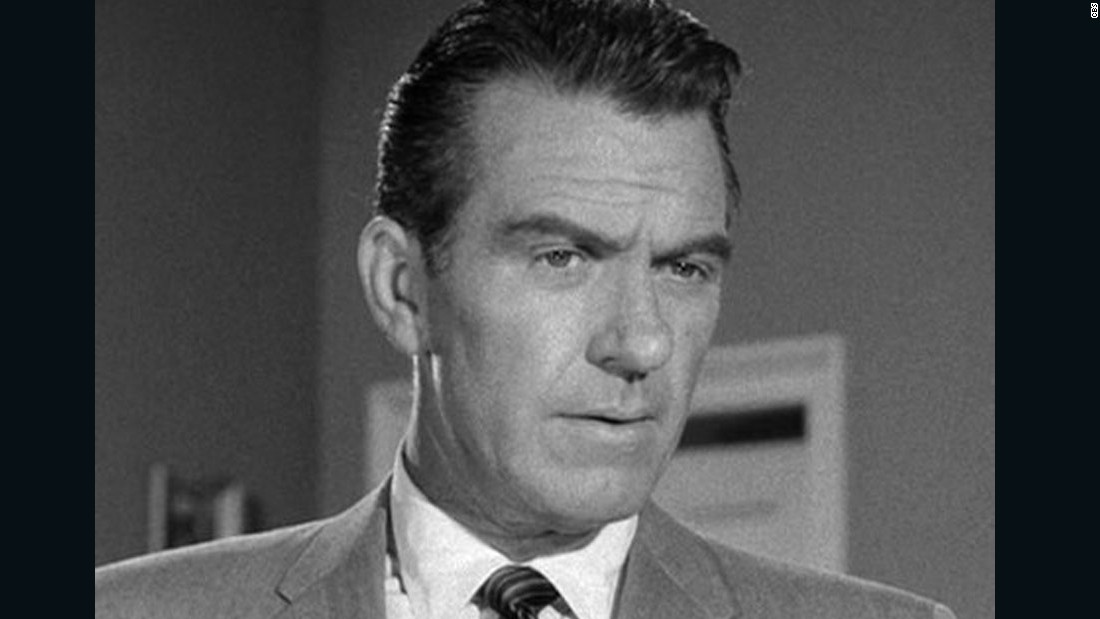 "Long held as the prototype for the ""perfect dad,"" Ward Cleaver (played by Hugh Beaumont) has resonated with families for decades. On the 1950s-'60s series ""Leave It to Beaver,"" he was the paradigm of sage advice and discipline for Wally and Beaver. Not to mention, he was a whiz on the barbecue. A stiff white collar has never looked so good ... or paternal."