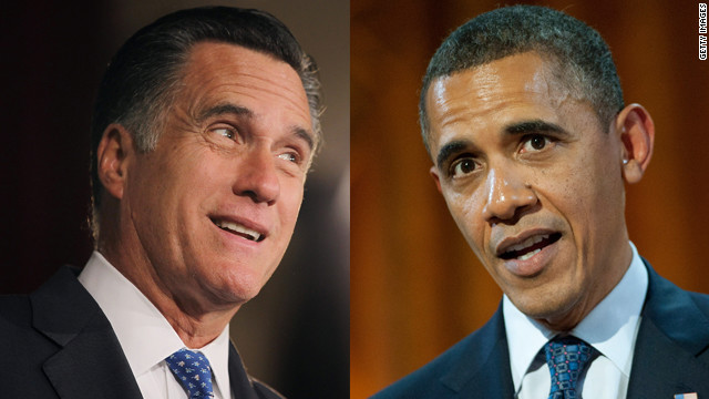 Recent gaffes by Mitt Romney and President Barack Obama may rub some voters the wrong way.