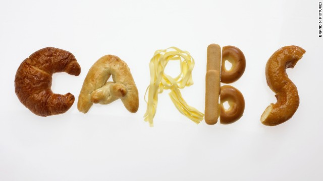 Health effects of carbs: Where do we stand?