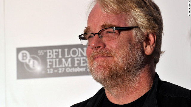 "Oscar-winner Philip Seymour Hoffman has been asked to play Plutarch Heavensbee in ""The Hunger Games: Catching Fire."""