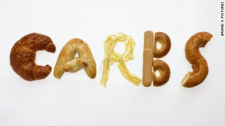How to break carb cravings, once and for all