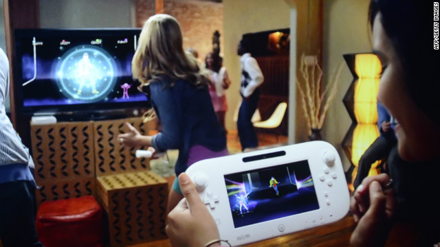 Ubisoft demonstrated the Wii U system during its media briefing last week at E3 2012 in Los Angeles.