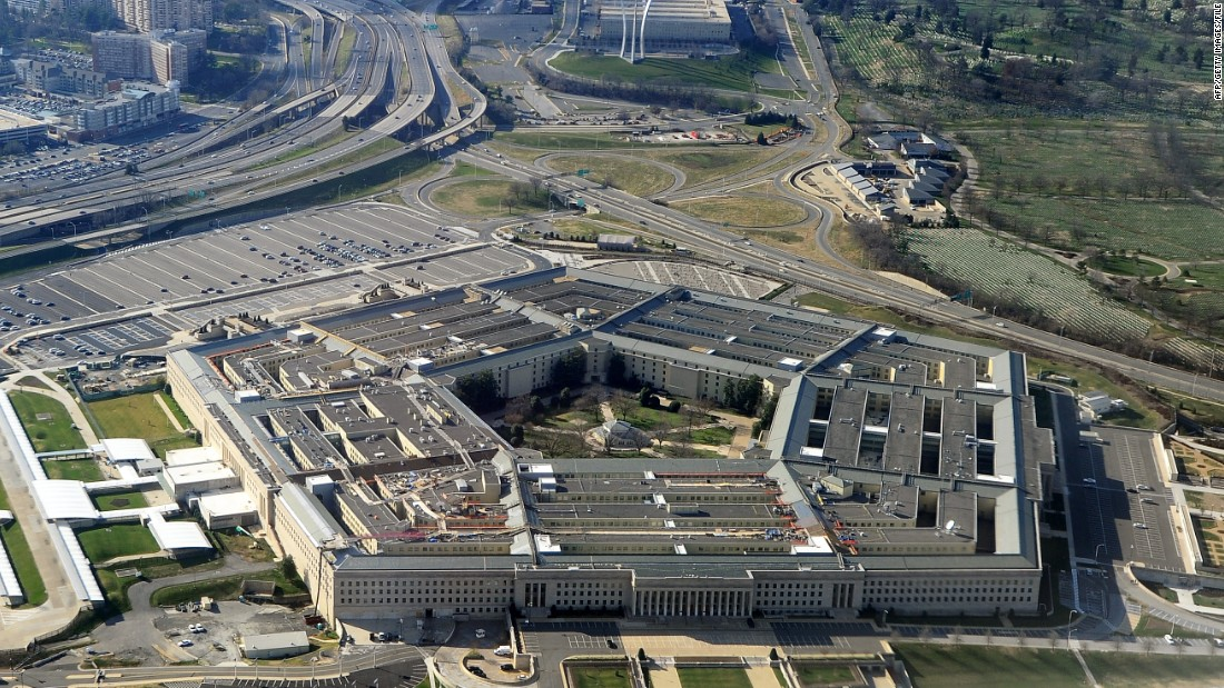 Audit reveals Army's trillion-dollar accounting gaffes
