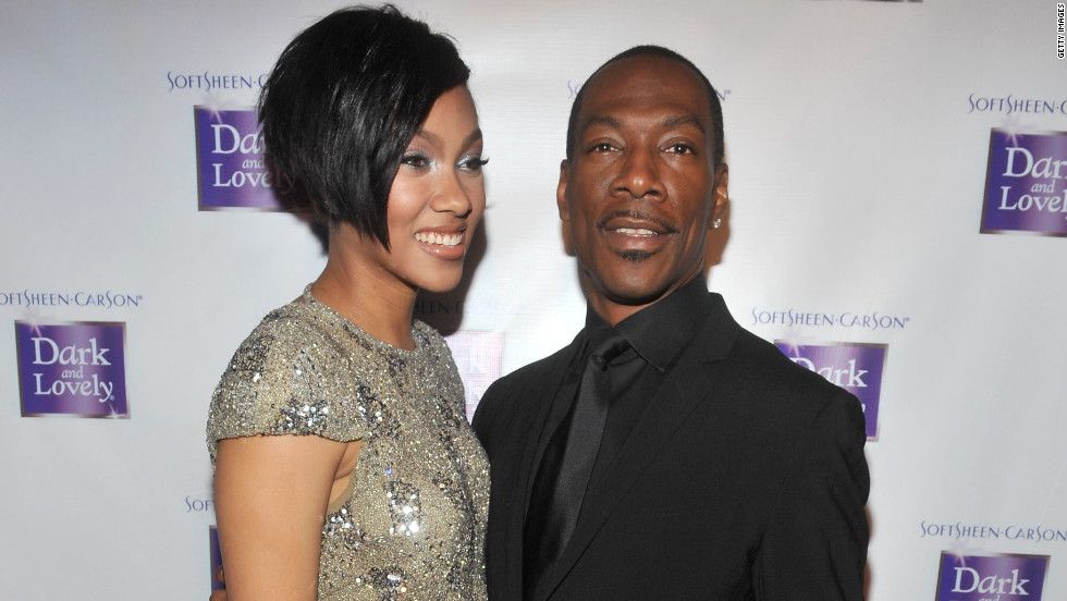 "With a string of box office hits (""Coming To America,"" ""Beverly Hills Cop"") and misses (""A Thousand Words""), Eddie Murphy has already had a full career. His eldest daughter, Bria, is trying to make her mark in beauty and fashion. She's a spokesmodel for the Dark & Lovely hair care brand."