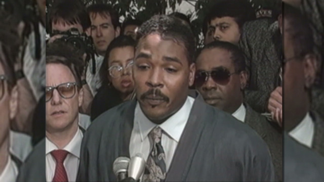 Rodney King dead at 47 years old