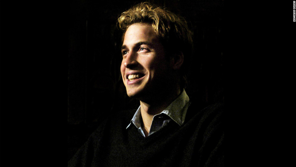Prince William goes back to work