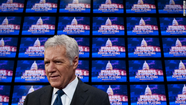 """Jeopardy!"" host Alex Trebek is expected to fully recover and return to the game show next month."