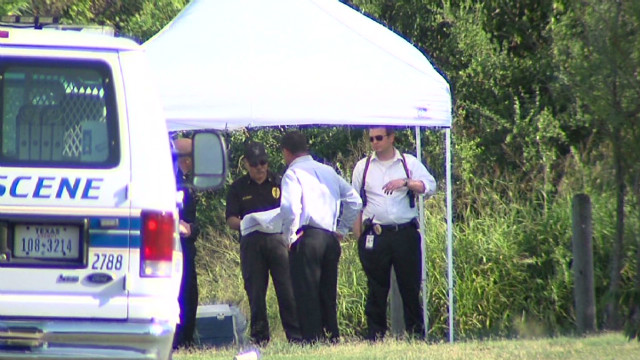 Teen girls shot in Texas park