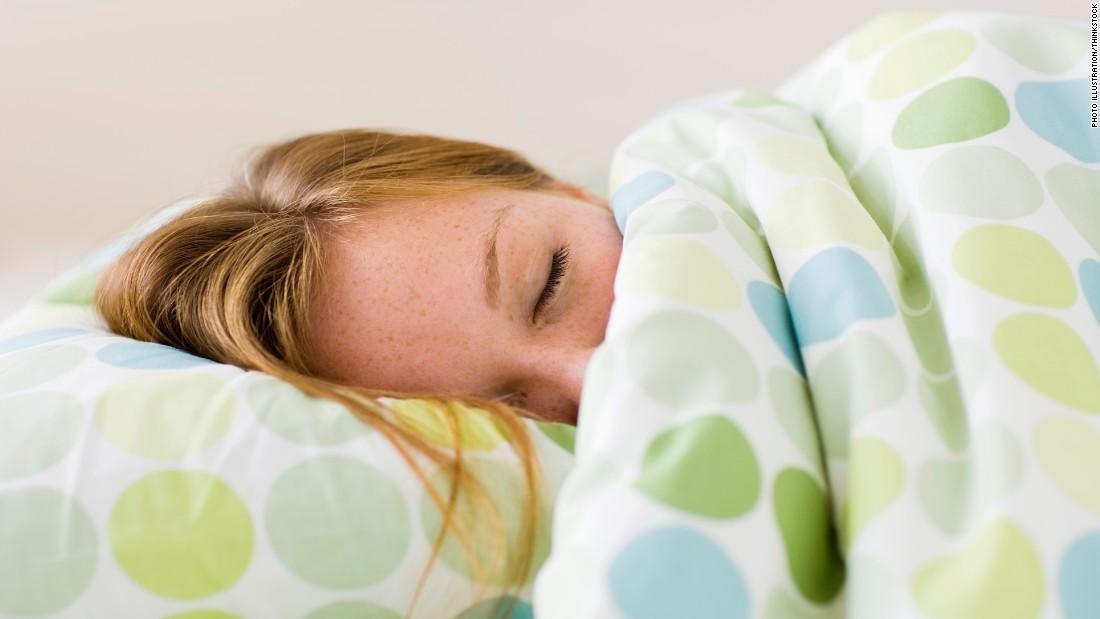 The healthiest way to improve your sleep: exercise