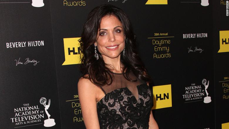 Bethenny Frankel is engaged to Paul Bernon