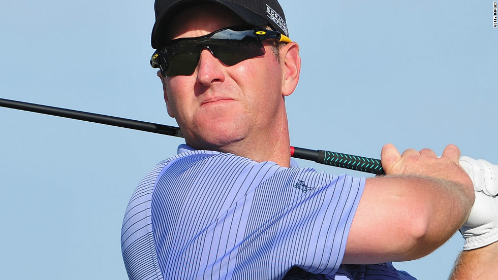David Duval is battling to regain the form that made him the world's No. 1 golfer for 15 weeks during his peak period more than a decade ago.