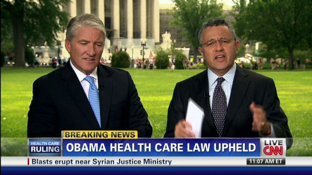 Toobin: GOP not happy with court ruling