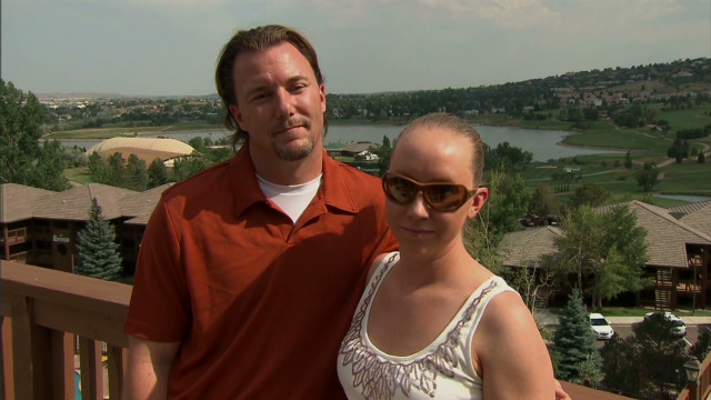Colorado fire jeopardizes wedding