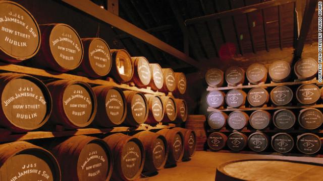 World S Best Distillery Tours Cnn Travel