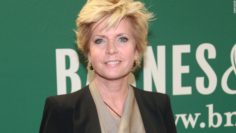 """Family Ties"" actress Meredith Baxter confirmed in December 2009 rumors that she is a lesbian. ""Anyone who's a friend of mine, anyone who knows and cares about me, knows,"" the actress explained to Matt Lauer on the ""Today"" show. ""It's no secret that I'm gay, but it has been to the greater world."" Baxter is in a long-term relationship with a building contractor, Nancy Locke."