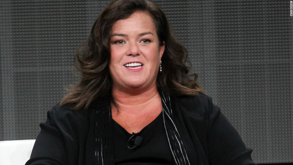 "After years as a stand-up comedian and actress, Rosie O'Donnell came out two months before her talk show went off-air in 2002. The announcement came during a comedy routine at the Ovarian Cancer Research benefit at Carolines Comedy Club in New York. ""I don't know why people make such a big deal about the gay thing,"" she said during her act. ""People are confused, they're shocked, like this is a big revelation to somebody."""