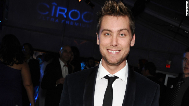 "`NSync singer Lance Bass appeared on the cover of People in August 2006 with the headline ""I'm Gay."" ""I knew that I was in this popular band and I had four other guys' careers in my hand, and I knew that if I ever acted on it or even said (that I was gay), it would overpower everything,"" Bass told the magazine of why he didn't come out sooner."