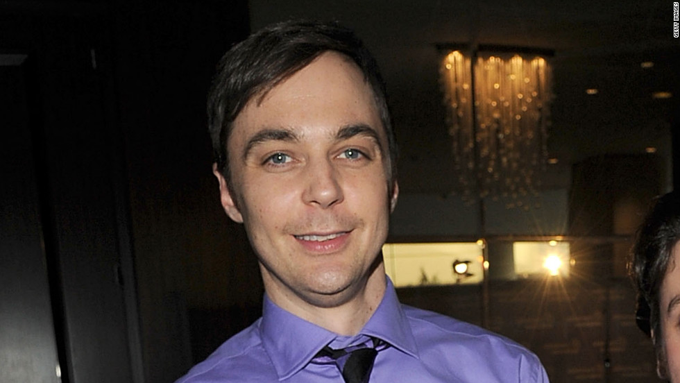 "In May 2012, a <a href=""http://www.nytimes.com/2012/05/27/theater/jim-parsons-prepares-for-his-lead-role-in-harvey.html?pagewanted=1&_r=2&adxnnlx=1337801974-CDhmsdjfOECg%2028lNllVXw"" target=""_blank"">New York Times</a> story about ""The Normal Heart's"" Jim Parsons revealed that the ""Big Bang Theory"" actor is gay and in a 10-year relationship."