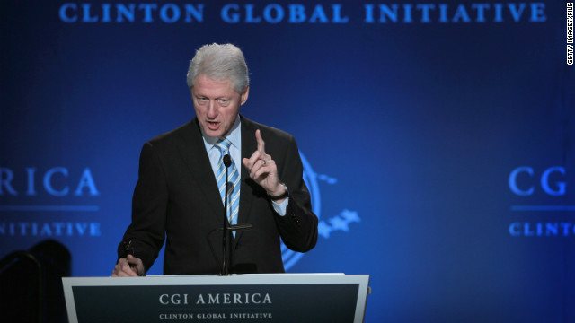 In 11 years as a private citizen, Clinton has delivered 471 paid speeches and earned an average of $189,000 per event.