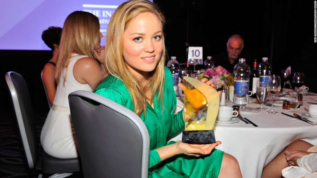 "Actress Erika Christensen played Julia on the critically acclaimed television series ""Parenthood."""