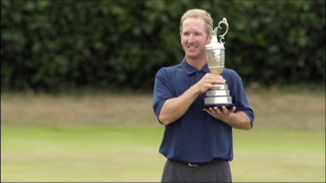 David Duval looks to regain winning form