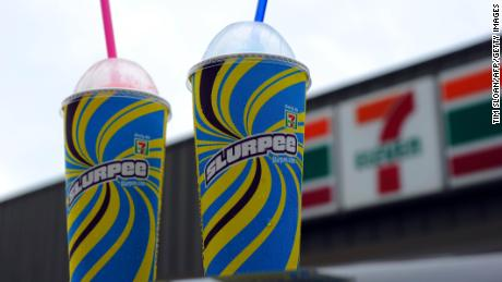 It's 7-Eleven Day. Here's what you need to know about America's favorite slush