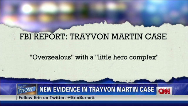 Martin attorney: Evidence 'distractions'