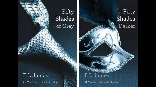 'Fifty Shades of Grey' becomes musical