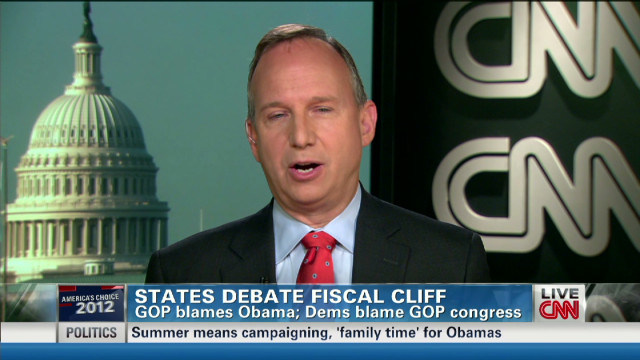 Markell on Romney taxes:Get it out there