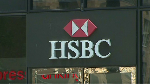 HSBC to pay $1.92 billion in fines
