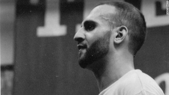 In his cage-fighting days, Usman Raja became one of the UK's most renowned fighters.