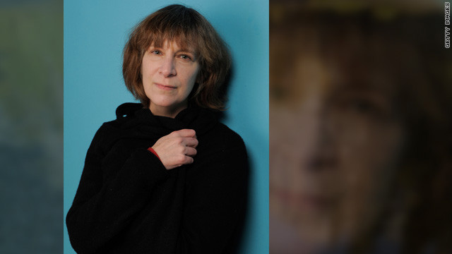 "Actress Amanda Plummer will play Wiress, a veteran tribute from District 3, in ""The Hunger Games: Catching Fire."""