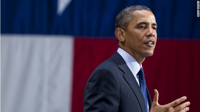 Obama: Big money no match for Americans