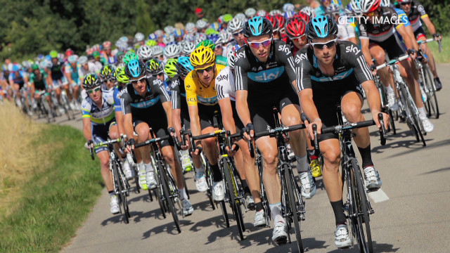 CNN Explains: Tour de France