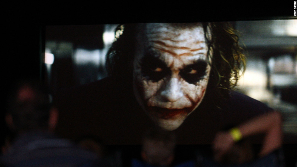 "In ""The Dark Knight,"" The Joker, brilliantly played by the late Heath Ledger, was a menace to Gotham."