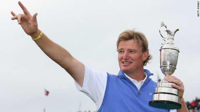 Fourth major victory for the 'Big Easy'