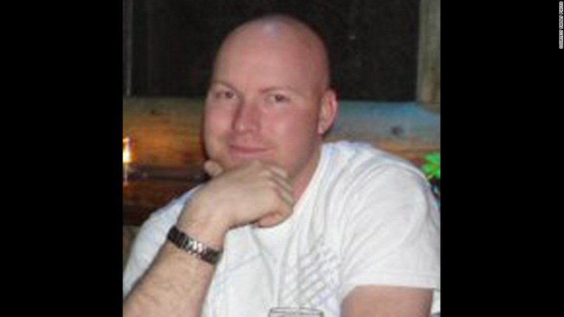 Air Force Staff Sgt. Jesse E. Childress, an Air Force reservist, was a cybersystems operator on active duty. He was 29.