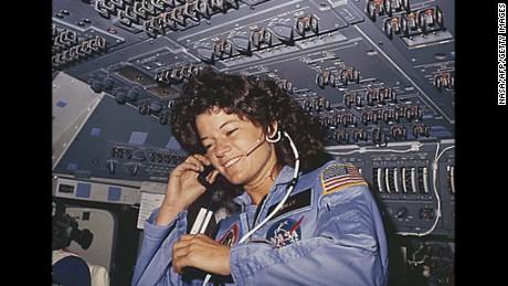 Astronaut Sally Ride Dies of Pancreatic Cancer