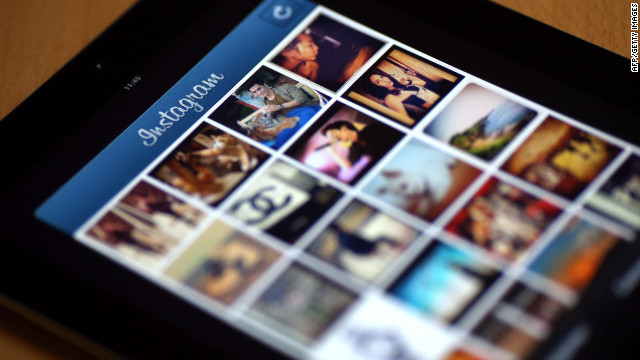 Instagram has 150 million people checking in at least monthly.