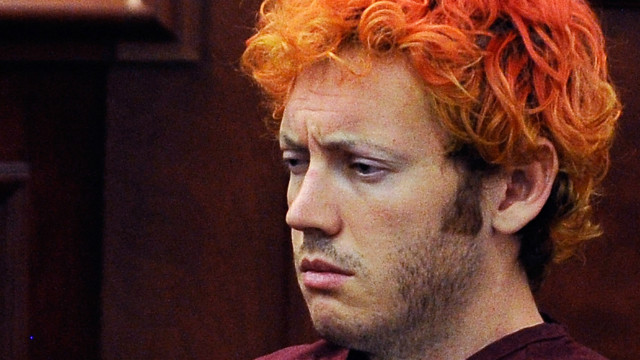 Accused Colorado theater shooter James Holmes makes his first court appearance Tuesday.