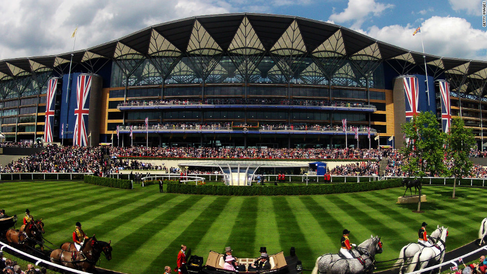 Ascot recently celebrated its 300th birthday, having been opened by Queen Anne in 1711. It is still technically property of the British royal family, although Parliament passed a special act in 1813 to ensure that the course remain public. For all of the grandstand's beautiful aesthetics, its $250 million makeover in 2004 was much maligned as patrons claimed they could not see the race clearly from some points. A further $15 million was spent two years later to raise the lower levels.