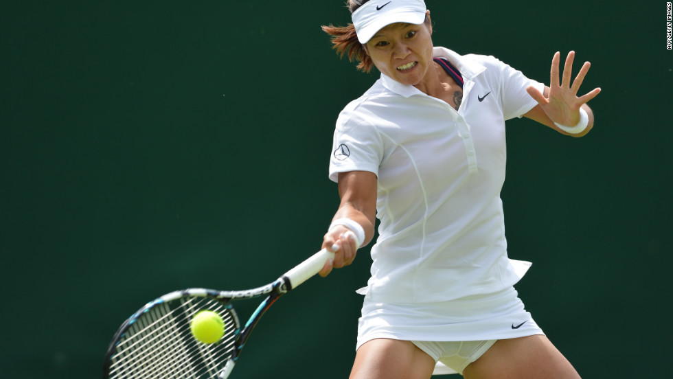 Tennis star Li Na will compete in the singles tournament in her final Olympic appearance.
