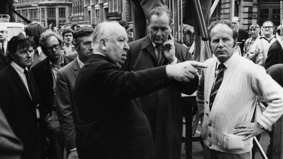 Director Alfred Hitchcock is one of East London's most famous exports -- the Hollywood legend was born and brought up in Leytonstone. Sadly, little evidence of his life there remains.