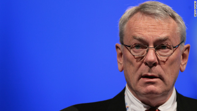 Dick Pound, former world anti-doping agency president, has suggested most drugs cheats are avoiding detection.