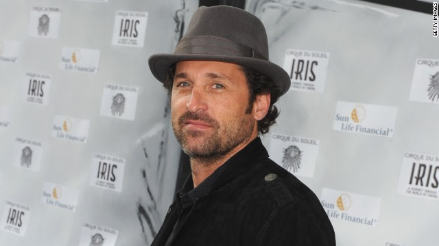 Actor Patrick Dempsey said he and a group of investors wants to save 500 jobs by purchasing Tully's Coffee, a struggling chain.