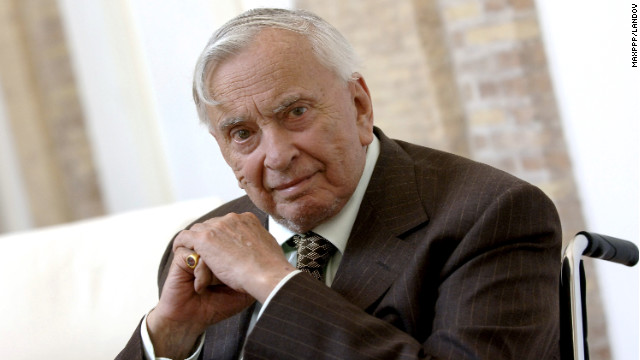 Remembering the life of Gore Vidal