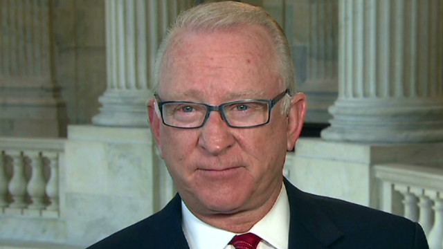 Rep. McKeon: Soldiers will get fired